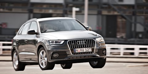 Audi Q3 1.4 TFSI : new entry-level model due in February