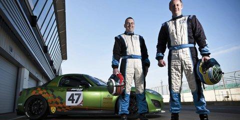 Mazda MX-5: fastest version yet to race Aston Martin, Lotus and Nissan
