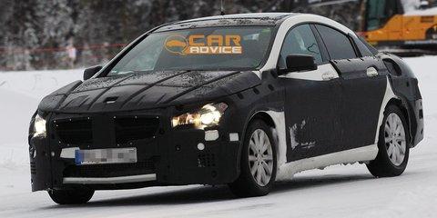 Mercedes-Benz CLC production confirmed