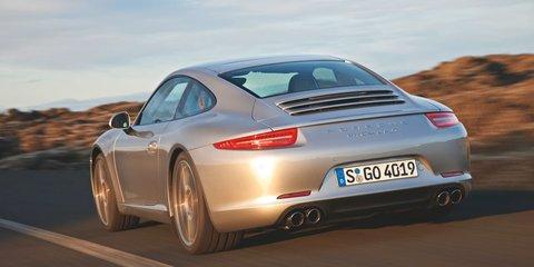 Porsche 911 Carrera S: Review