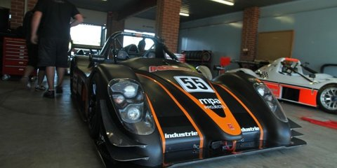 Radical SR3: Review