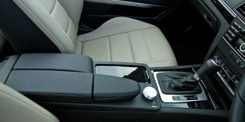 Mercedes-Benz E250 Cabriolet: Review