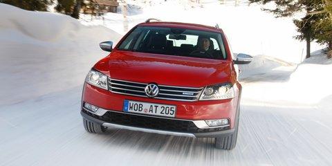Volkswagen Passat Alltrack: Review