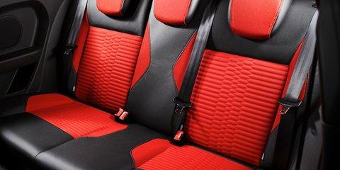 Ford Fiesta ST: hottest, fastest Fiesta unveiled