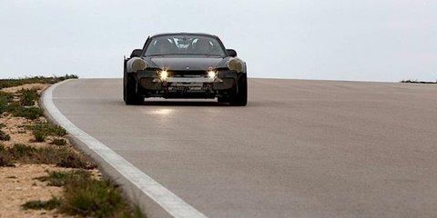 Porsche 918 Spyder: the quickest, richest and greenest Porsche ever
