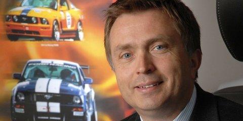 Ford Focus RS guru heads to Volkswagen Motorsport