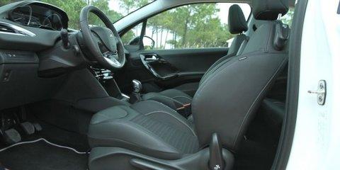 Peugeot 208 Review