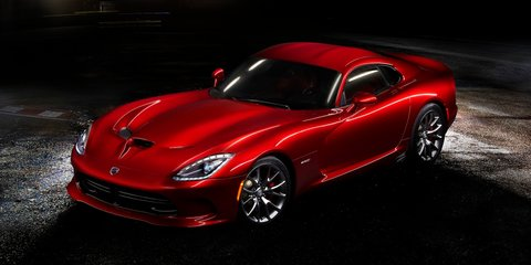 SRT Viper leaves Ferrari boss 'speechless'
