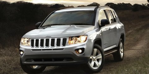 Jeep Compass to be axed in 2014, new Chrysler crossover coming