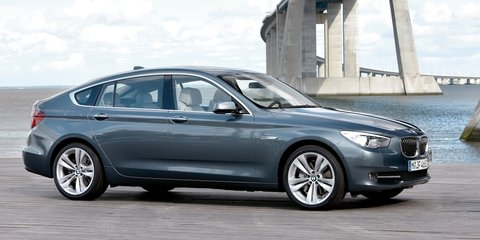 2012 BMW 535i GT Review Review