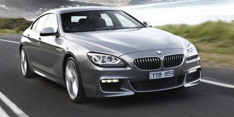 BMW 640i Gran Coupe Review