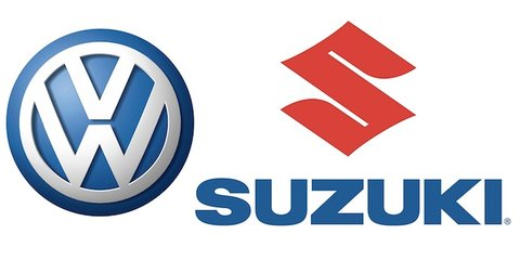 Suzuki documents detail how alliance with Volkswagen deteriorated - report
