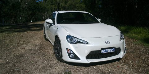 Toyota 86 Review