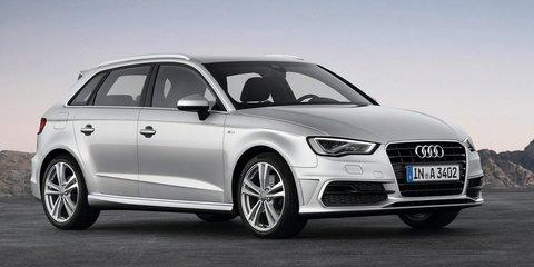 Audi A3 e-tron plug-in favoured over pure EV
