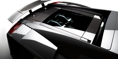 Lamborghini Gallardo nameplate makes way for all-new bull
