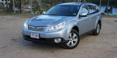 Subaru Outback Review: Long-term report