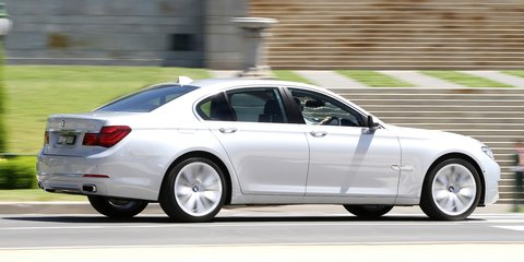 2013 BMW 7 Series Review