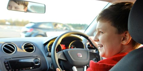 Young driver training program proves its worth