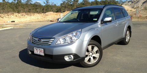 Subaru Outback Review: Long-term report 2