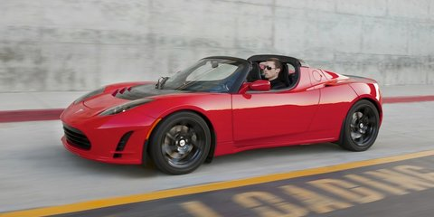 2019 Tesla Roadster : two performance grades mooted