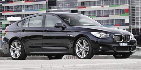2013 BMW 520d GT Review