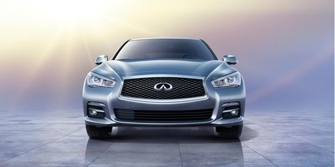 Infiniti to expand product portfolio, M3 rival considered