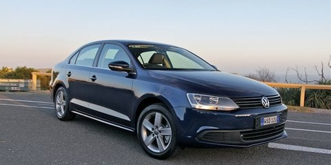 2013 Volkswagen Jetta 118TSI Review