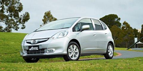Honda Australia extends Takata airbag recall: CR-V, Jazz, Jazz Hybrid, City, Insight