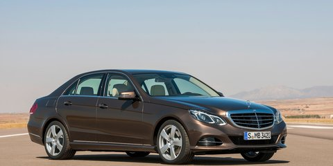 2013 Mercedes-Benz E-Class Review