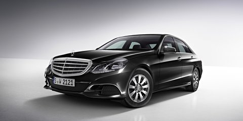 2013 Mercedes-Benz E-Class: E220 CDI, E400 Estate late Oz additions