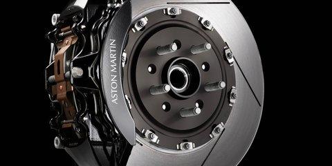 Aston Martin Vantage SP10: Vantage S gets six-speed manual