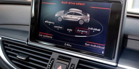 Audi A6 Review: 3.0 TDI Biturbo