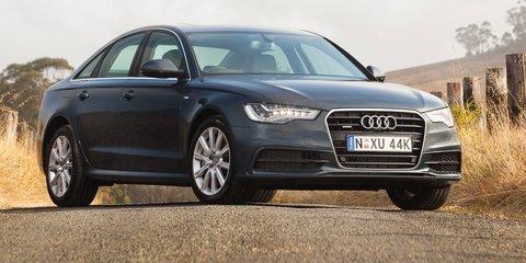 Audi A6 3.0 TDI Biturbo: Australia's fastest diesel model