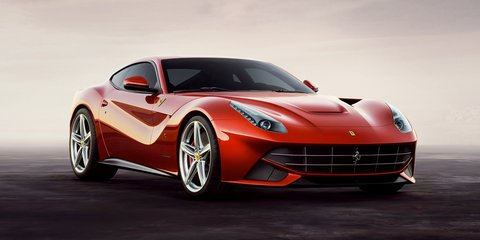 Porsche supercar switching Ferrari target from 458 to F12