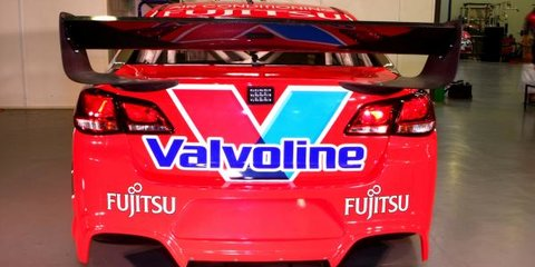Holden VF Commodore: V8 Supercars racers revealed