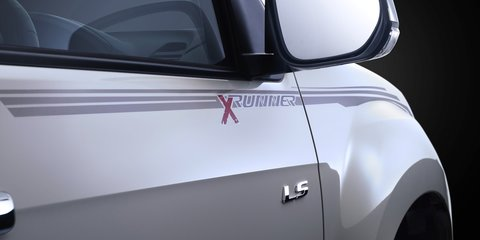 Isuzu D-Max X-Runner Limited Edition - 4
