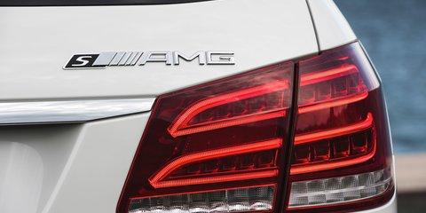 Mercedes-Benz AMG confirms all-wheel-drive future