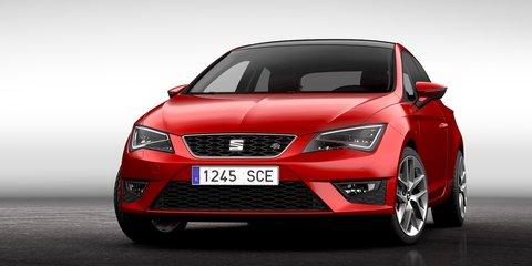 Seat Leon SC: Spanish three-door hatch to debut at Geneva