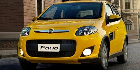 Fiat considering budget brand to rival Dacia, Datsun: report
