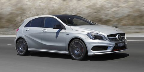 Mercedes-Benz A250 Sport Review