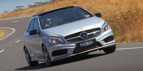 Mercedes-Benz A250 Sport Review