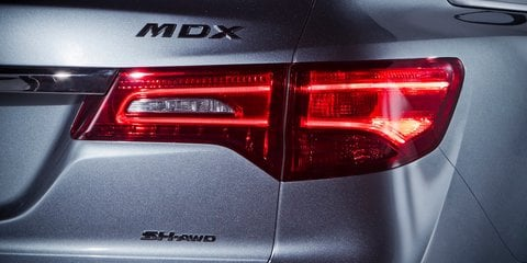 Honda MDX, Odyssey confirmed for New York debuts