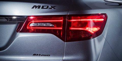 Honda MDX, Odyssey confirmed for New York debuts