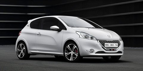 Peugeot 208 GTi will resurrect spirit of 205 GTi, says car maker