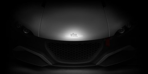 Vuhl 05 to launch new Mexican supercar brand