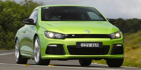 "Volkswagen Scirocco: next model to be ""completely different"""