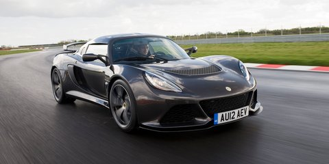 Lotus Exige S: $119,990 supercar rival hits Oz