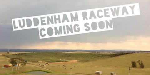 Luddenham Raceway planned for NSW in October