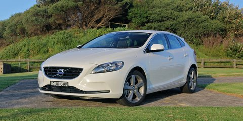 Volvo V40 D4 Review