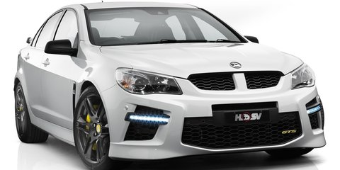 HSV Gen-F pricing and specifications